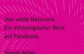 """Cover von Daniel Miller """"Das wilde Netzwerk"""""""