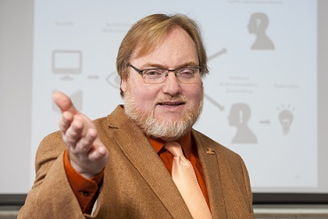Dirk Engel Vortrag 2014