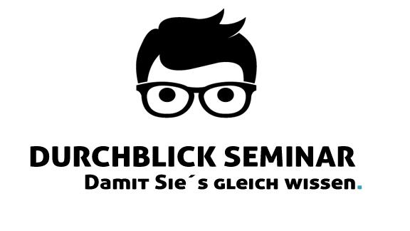 Logo Durchblick-Seminare