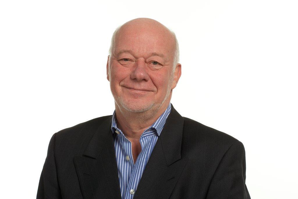 Paul Vogler ist Referent beim Durchblick-Seminar Media