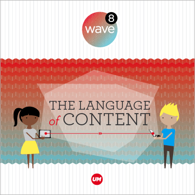Wave 8 The Language of Content